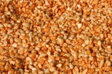 Ryż preparowany Doretta