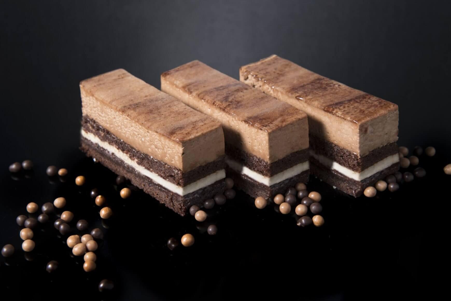 brownies z rhumbą