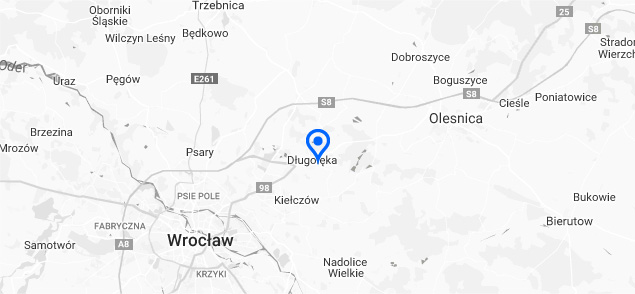 Oddział - Wrocław