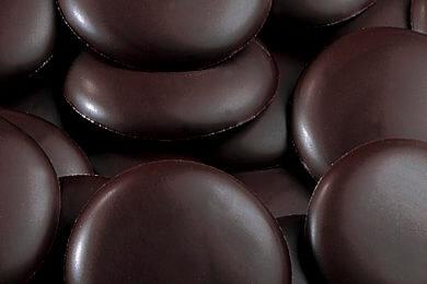 Surogat ciemnej czekolady Cric crac