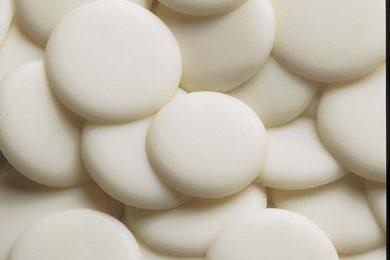 Surogat białej czekolady Poker